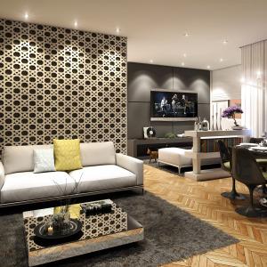 Apartamento Tipo - Sala 1